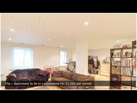 Flat / Apartment to let in Leytonstone for £1,360 per month