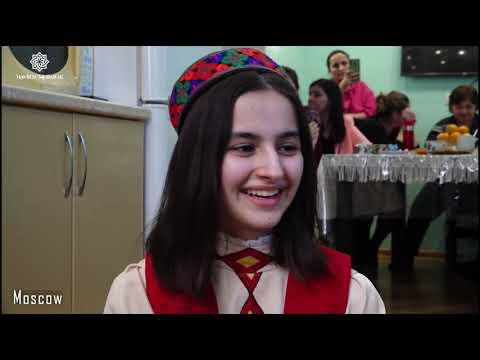 Navroz Show from Tajikistan