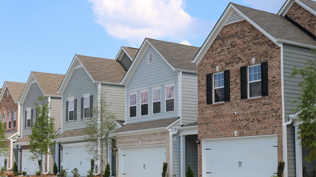 Chelsea in Holly Springs, GA :: New Homes by Smith Douglas Homes