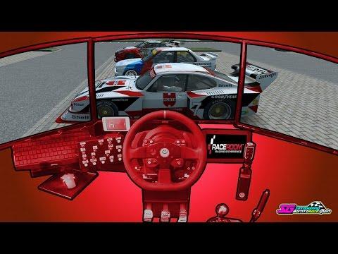 RaceRoom Trackday / Nordschleife Tourist / All Cars