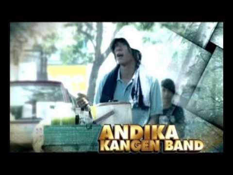 Kangen Band - Sampai Langit Tertutup (With Photo)