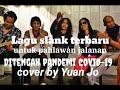 Slank - Pahlawan Jalanan ( Cover ) By Yuan Jo