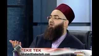 Cübbeli Ahmet Hoca - Teke Tek Özel Programı - 2 Ağustos 2009