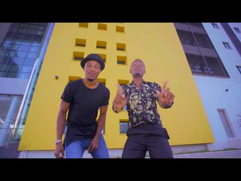 Nuh Mziwanda ft Ali Kiba   Jike Shupa Official Video thumbnail