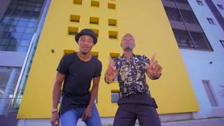 Nuh Mziwanda ft Ali Kiba   Jike Shupa Official Video
