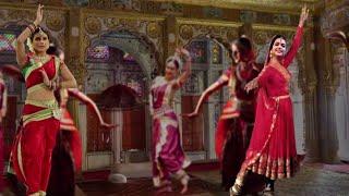 Deepika Padukone and Priyanka Chopra to RESHOOT for Bajirao Mastani   SpotboyE