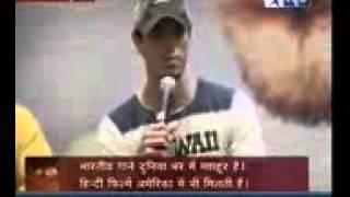 Enrique Iglesias Live In India