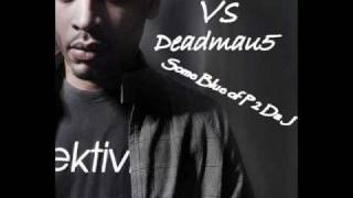 Dennis Ferrer Vs Deadmau5 Some Kind of blue Vs P 2 Da j... Dj kilymc