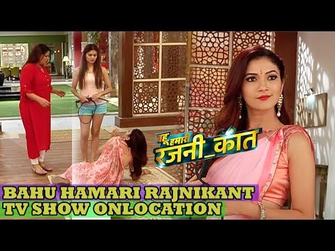 Rajni Turns Hunterwali Vamp: Karan Grover Interview | Bahu Hamari Rajnikant Life Ok Serial