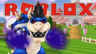 BEST SUPER MARIO GAME ON ROBLOX! | Roblox Adventures - Roblox Gameplay
