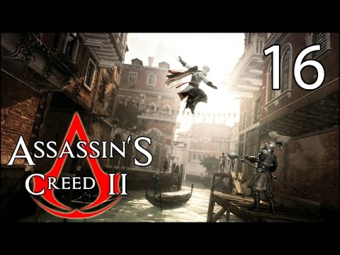 Assassin's Creed II - 16 - Arrivo A Venezia