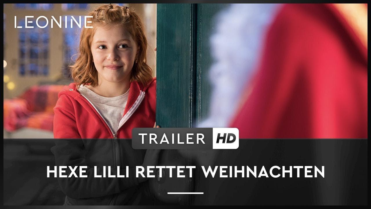 Hexe Lilli Film 2021