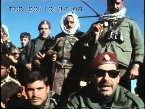 Lebanon Middle East Road to war Thames Television