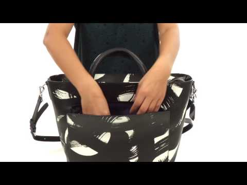 56f5ede7a Tumi Sinclair Tegan Business Tote 79385 - Overview