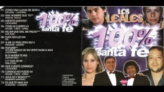 Los Palmeras Leo Mattioli Dalila Uriel Lozano 100 % Cumbia