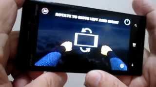 Free Superman Man of Steel Game on Nokia Phones