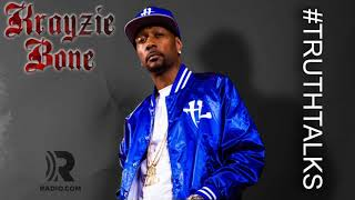 Krayzie Bone Presents Truth Talks E27 The Love Of Money