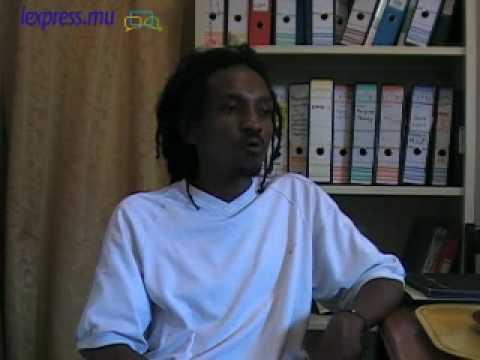 rencontre avec Benji Rakotosaona (vidéo Sunita Beezadhur)