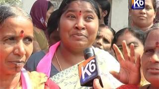 Binola Gramam lo Mana ooru Mana MP || Karyakramam lo MP.Kalvakuntla Kavitha -2 ||2015