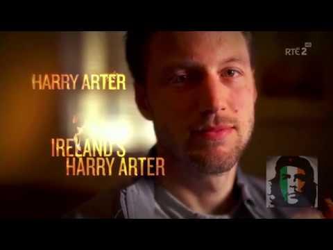 Harry Arter Ireland interview