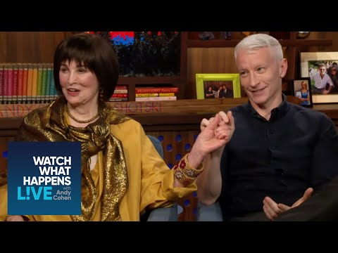 Andy Cohen Pays Tribute to Gloria Vanderbilt | WWHL from YouTube · Duration:  1 minutes 59 seconds