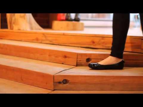 Cole Haan - Manhattan Ballet Flat in Black
