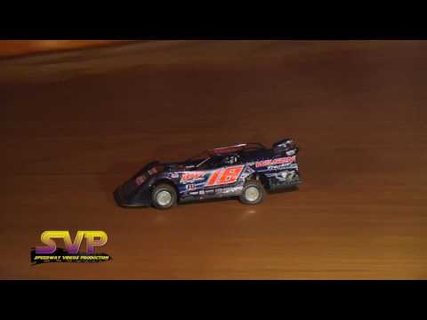 Carolina Clash Qualifying @ Volunteer Speedway June 11 , 2016