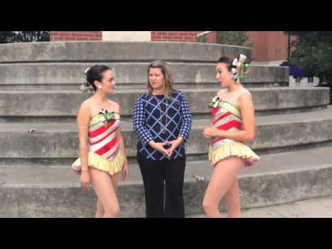 The Daily Dash: September 11 2014 {Special Guests: The Rockettes!!}