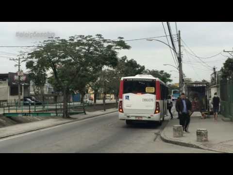 Seu bairro, nossa cidade - Rio de Janeiro - Santíssimo e Senador Vasconcelos
