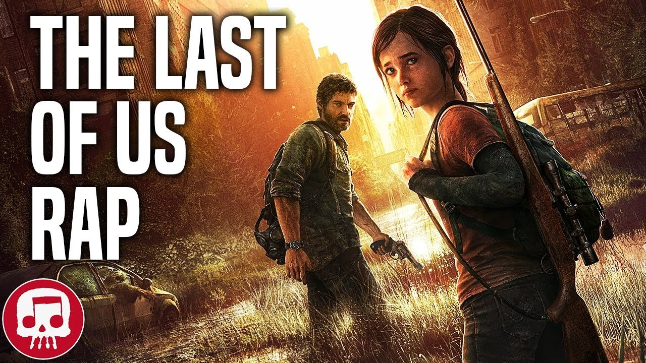 "THE LAST OF US RAP by JT Music - ""A Reason to Live ..."