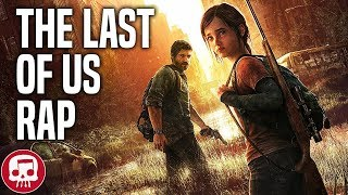 THE LAST OF US RAP by JT Music -