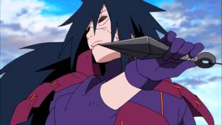 Madara Uchiha Theme - The God Awakened ( Extended )