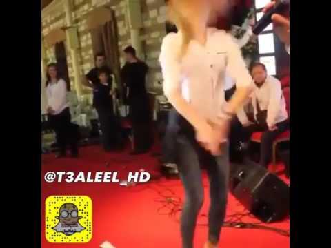 Beautiful turkish dance