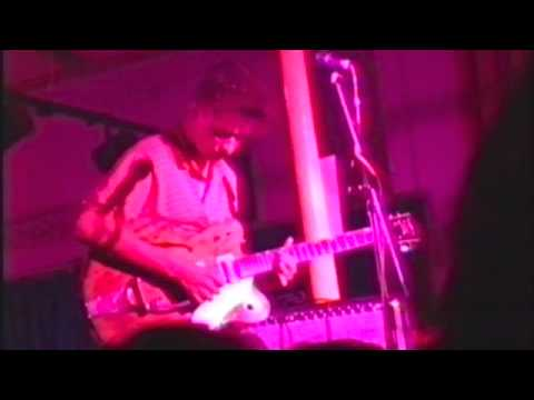 Spiritualized - 5th May 1991 - Oxford Polytechnic