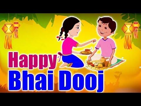 Bhai Dooj WhatsApp Status | #BhaiDooj | Bhai Dooj 2018 | Bhaiya Dooj Status 💖 #BhaiyaDooj