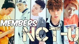 NCT-U Members Profile 2016 (SACROSKPOP)(Sacros Games.- https://www.youtube.com/channel/UC5qS... Pagina de Facebook.- https://www.facebook.com/sacroskpop/?... instagram., 2016-04-10T20:55:46.000Z)
