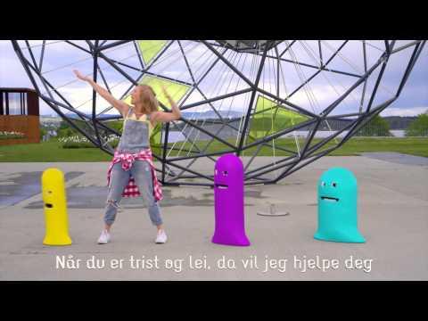 Dilla på | BlimE-låta 2015 | NRK Super