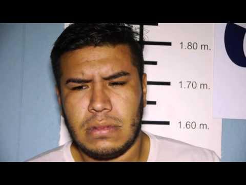 Detenido Israel García Martínez presunto homicida de José Antonio Castillo