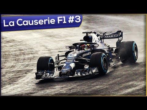 LA RB 14 - LA CAUSERIE F1