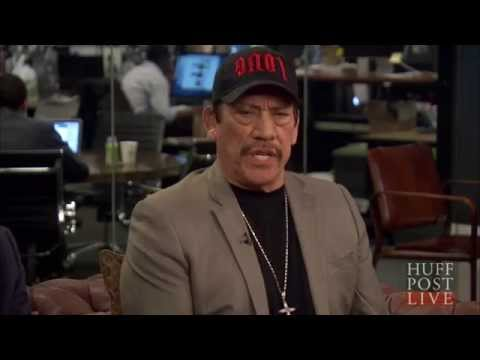 Danny Trejo: From Inmate to Hollywood Superstar