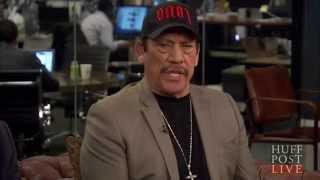 danny trejo from inmate to hollywood superstar
