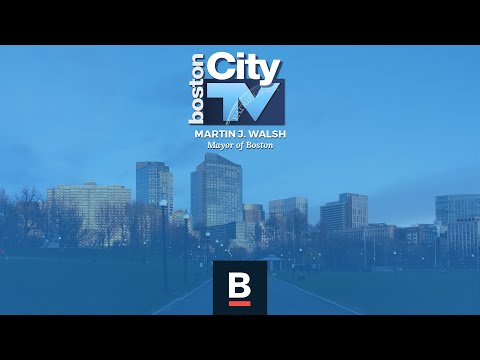Boston City TV Live Stream