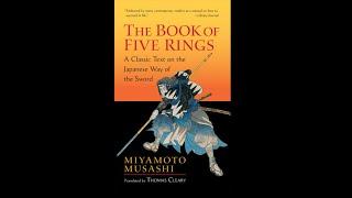 Miyamoto Musashi - The Book of Five Rings (Full Audio Book)