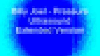Billy Joel - Pressure Ultrasound Extended Version