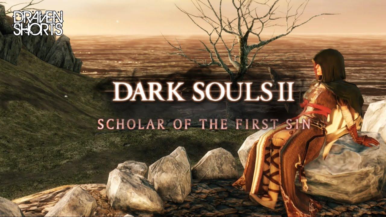 Dark Souls 2 Cursed Trailer: The Curse / Dark Souls II / Fan Trailer