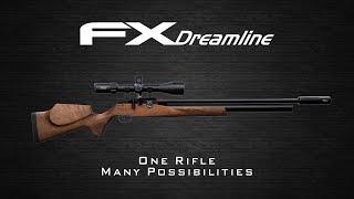 FX Dreamline by FXAirguns