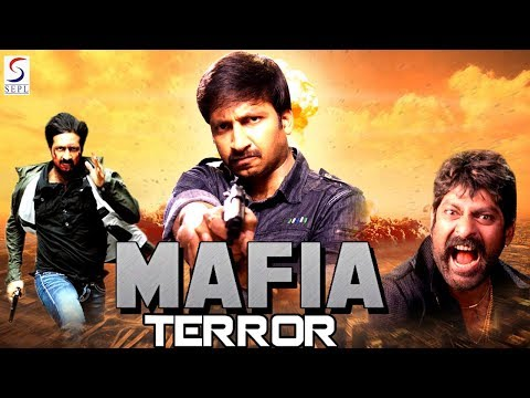 Mafia Terror - Dubbed Full Movie | Hindi...