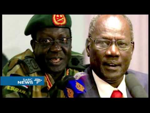 US proposes UN sanctions on 3 South Sudan officials
