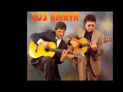 Vete - Los Amaya (letra)