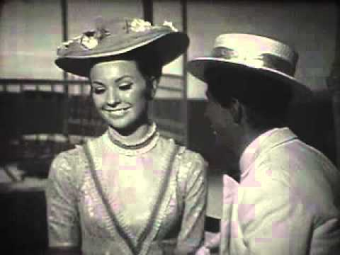 The Black & White Minstrels - Roses and Tulips
